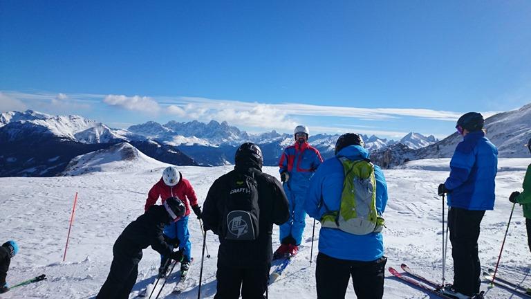 Skidresor - Alpint
